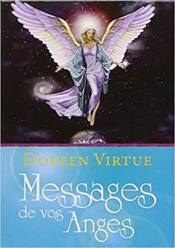 doreen virtue message ange