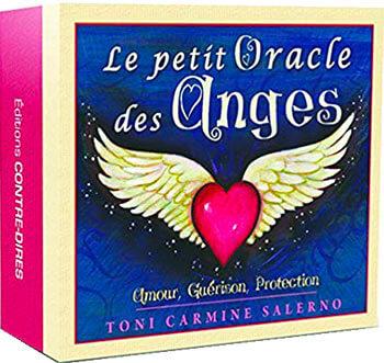 petit oracle ange